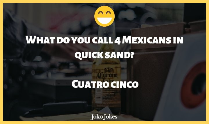 Cinco joke, What's honey mustards least favorite holiday?