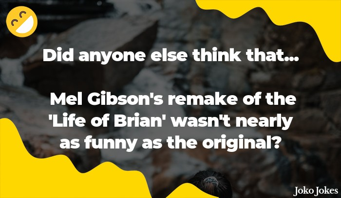 Gibson joke, For you guitarists out there...