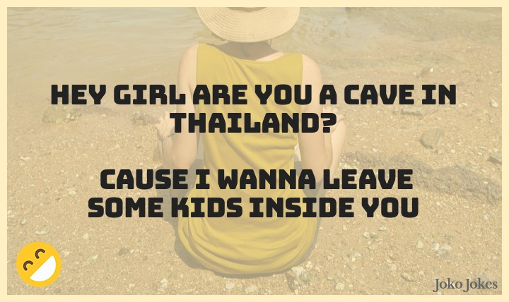 Thailand joke, What's your favorite city in Thailand?