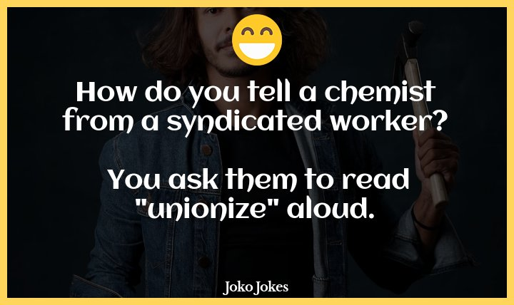 Union Worker joke, How many union workers does it take to screw in a light bulb?
